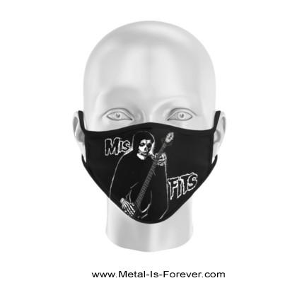 MISFITS (ミスフィッツ) BASS FIEND 「ベース・フィーンド」 マスク