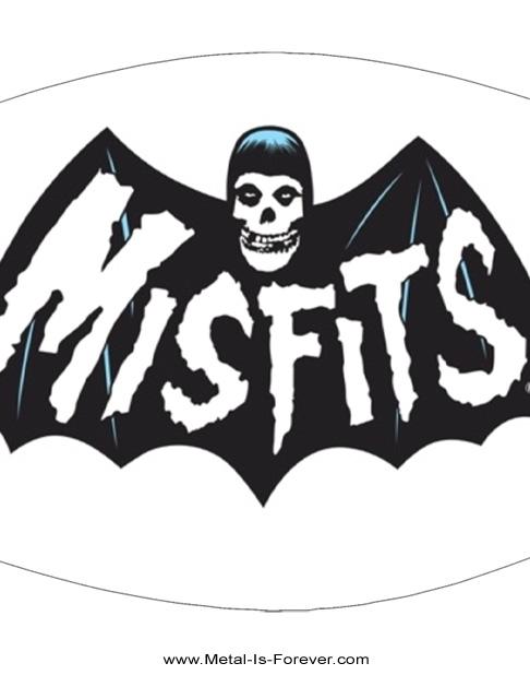MISFITS (ミスフィッツ) BAT MISFITS 「バット・ミスフィッツ」 マスク