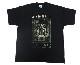 【在庫有り商品】DARK TRANQUILLITY -ダーク トランキュリティー- TERMINUS 2007 「テルミナス・2007」 Tシャツ XLサイズ【コレクターズアイテム】
