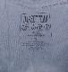 【在庫有り商品】LED ZEPPELIN -レッド・ツェッペリン- 1975年 北米ツアー Tシャツ (絞り染め) Sサイズ【コレクターズアイテム】