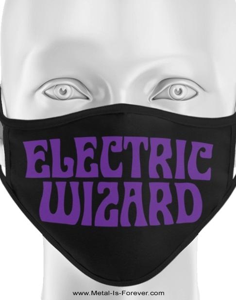 ELECTRIC WIZARD (エレクトリック・ウィザード) LOGO 「ロゴ」 マスク