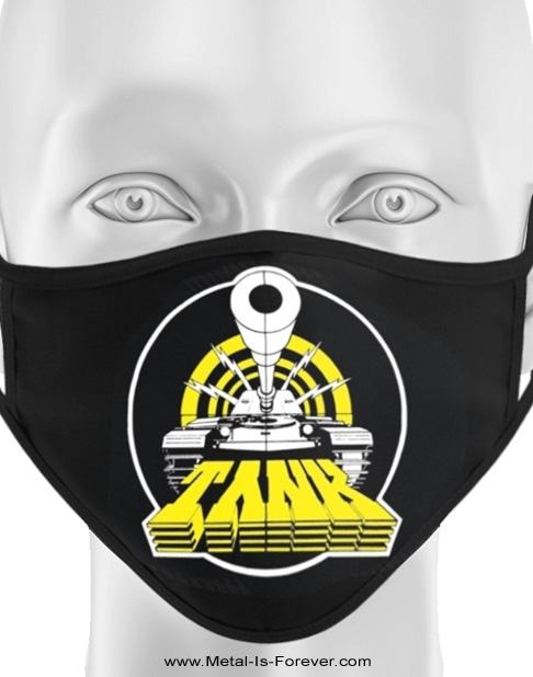 TANK (タンク) DOGS OF WAR 「戦争の犬たち」 マスク