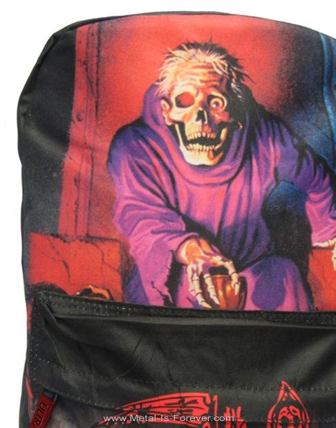 DEATH -デス- SCREAM BLOODY GORE 「スクリーム・ブラッディ・ゴア」 リュックサック