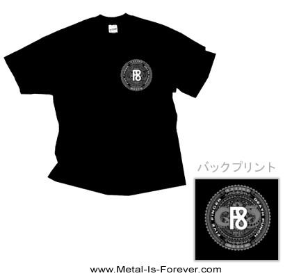 FIVE FINGER DEATH PUNCH (ファイヴ・フィンガー・デス・パンチ) F8 WORLD TOUR 2020 「F8 2020年・ワールド・ツアー」 Tシャツ