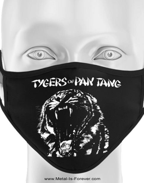 TYGERS OF PAN TANG (タイガース・オブ・パンタン) WILD CAT 「ワイルドキャット」 モノトーン マスク