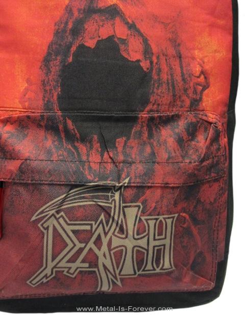 DEATH -デス- THE SOUND OF PERSEVERANCE 「ザ・サウンド・オブ・パーサヴィランス」 リュックサック