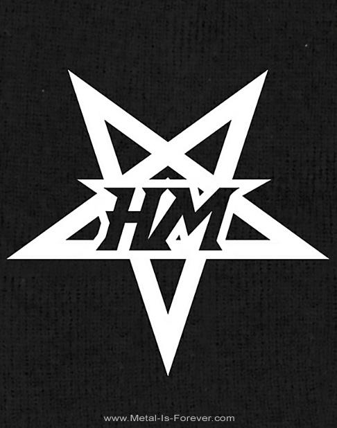 HOLY MOSES (ホーリー・モーゼス) LOGO 「ロゴ」 ニットキャップ