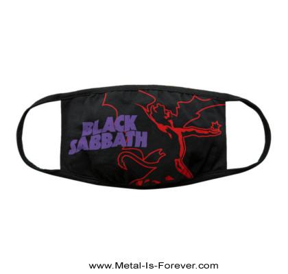 BLACK SABBATH (ブラック・サバス) RED DEVIL 「レッド・デヴィル」 マスク