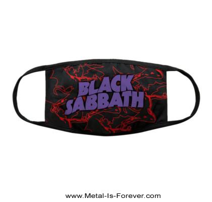 BLACK SABBATH (ブラック・サバス) RED DEVIL 「レッド・デヴィル」 マスク Ver.2