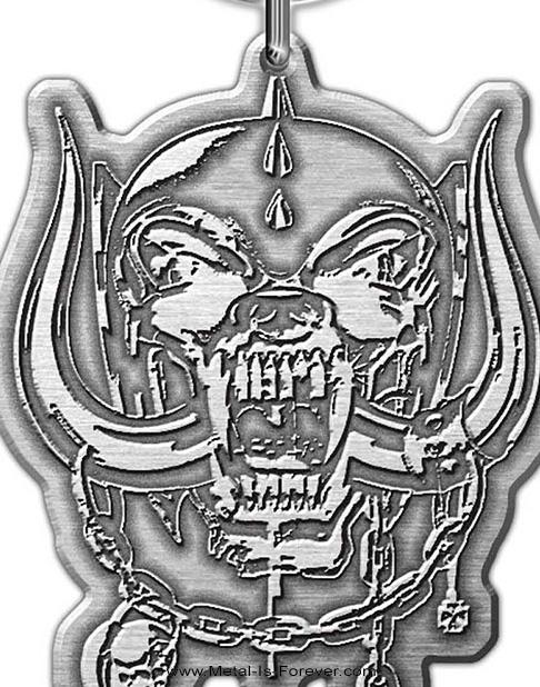 MOTORHEAD (モーターヘッド) WAR PIG 「ウォーピッグ」 キーチェーン