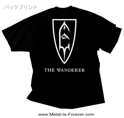 EMPEROR -エンペラー- THE WANDERER 「闇の放浪者」 Tシャツ