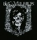 【在庫有り商品】BLACK VEIL BRIDES -ブラック・ヴェイル・ブライズ- GATE 「ゲート」 ベースボール・ジャケット Mサイズ
