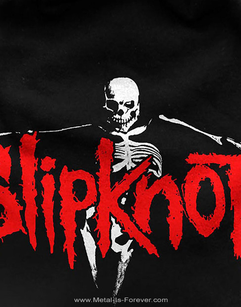SLIPKNOT (スリップノット) .5: THE GRAY CHAPTER 「.5:ザ・グレイ・チャプター」 ニットキャップ(薄手)