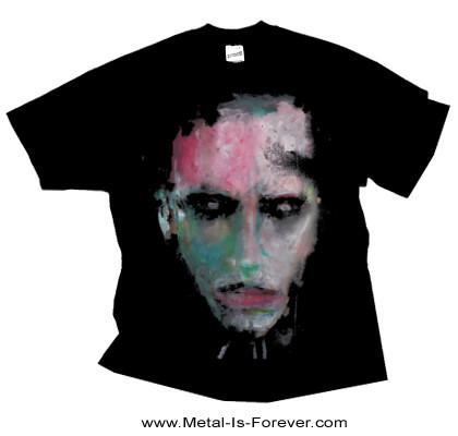 MARILYN MANSON (マリリン・マンソン) WE ARE CHAOS 「ウィー・アー・ケイオス」 Tシャツ ver.2