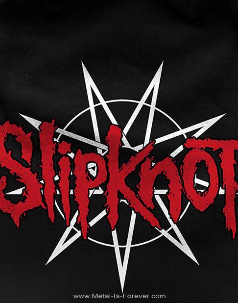 SLIPKNOT (スリップノット) NINE POINTED STAR 「ナイン・ポイント・スター」 ニットキャップ(薄手)