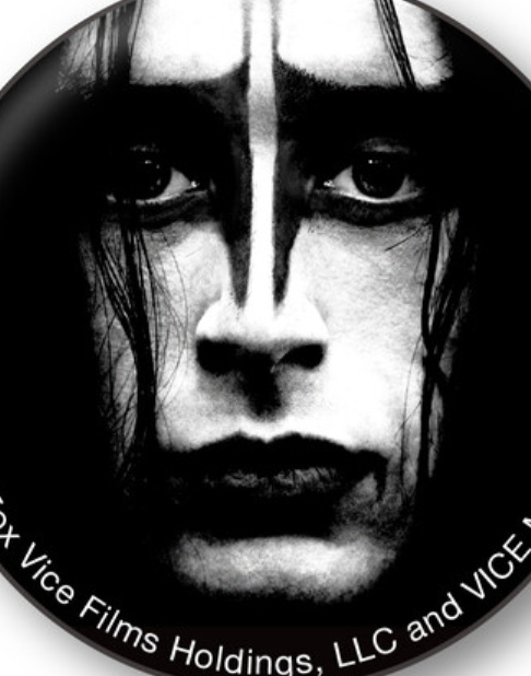LORDS OF CHAOS 「ロード・オブ・カオス」 缶バッジ3種セット