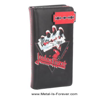 JUDAS PRIEST (ジューダス・プリースト) BRITISH STEEL 「ブリティッシュ・スティール」 財布