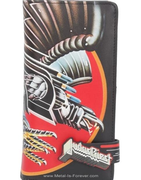 JUDAS PRIEST (ジューダス・プリースト) SCREAMING FOR VENGEANCE 「復讐の叫び」 財布