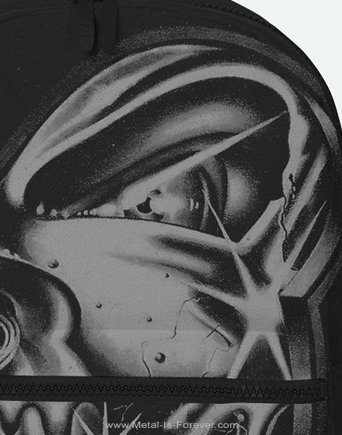 MOTORHEAD -モーターヘッド- WAR PIG 「ウォーピッグ」  リュックサック