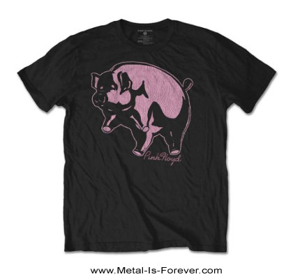 PINK FLOYD (ピンク・フロイド) PIG 「ピッグ」 Tシャツ