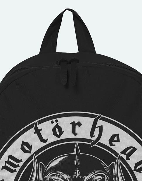 MOTORHEAD -モーターヘッド- ROCK'N'ROLL 「ロックンロール」 リュックサック