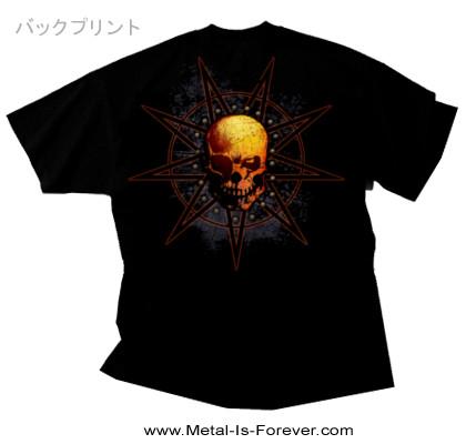 SLIPKNOT -スリップノット- SKEPTIC 「スケプティック」 Tシャツ