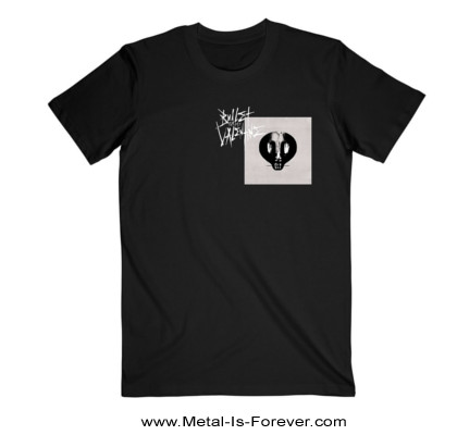 BULLET FOR MY VALENTINE (ブレット・フォー・マイ・ヴァレンタイン) BULLET FOR MY VALENTINE 「ブレット・フォー・マイ・ヴァレンタイン」 Tシャツ