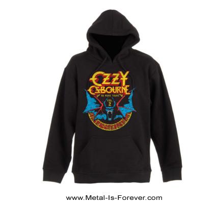 OZZY OSBOURNE -オジー・オズボーン- BAT CIRCLE 「バット・サークル」 パーカー