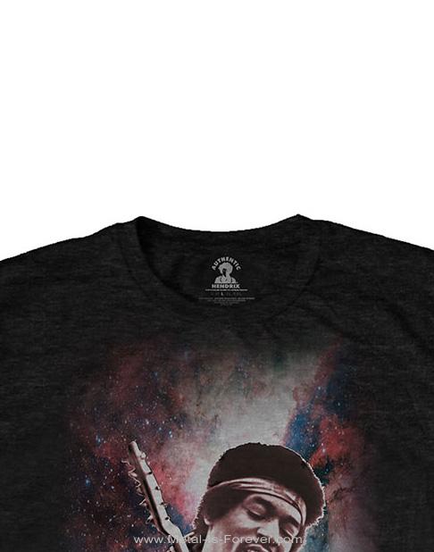JIMI HENDRIX (ジミ・ヘンドリックス) GALAXY 「ギャラクシー」 Tシャツ