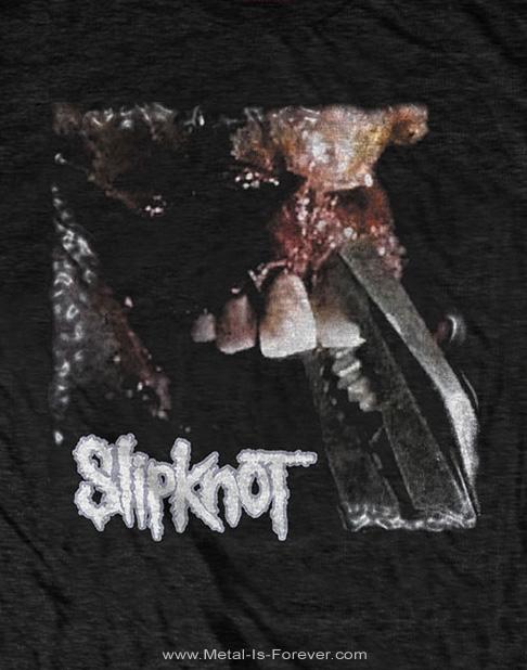 SLIPKNOT (スリップノット) PULLING TEETH 「プリング・ティース」 Tシャツ