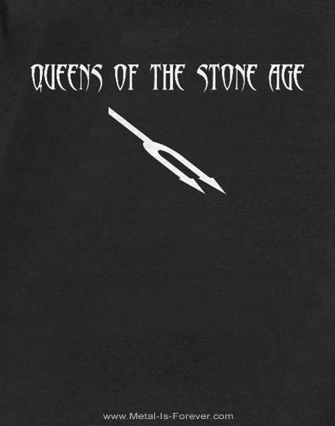 QUEENS OF THE STONE AGE (クイーンズ・オブ・ザ・ストーン・エイジ) SONGS FOR THE DEAF 「ソングス・フォー・ザ・デフ」 Tシャツ