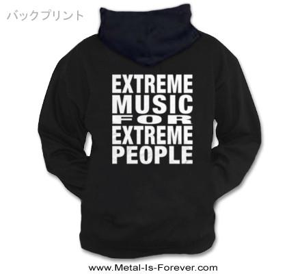 MORBID ANGEL -モービッド・エンジェル- EXTREME MUSIC 「エクストリーム・ミュージック」 パーカー