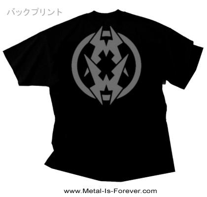 MUNICIPAL WASTE -ミュニシパル・ウェイスト- JUDGEMENT MW 「ジャッジメント・MW」 Tシャツ