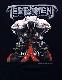 【在庫あり商品】TESTAMENT -テスタメント- BROTHERHOOD OF THE SNAKE 「ブラザーフッド・オブ・ザ・スネイク」 Tシャツ Sサイズ