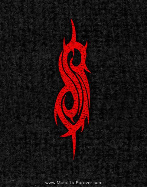 """SLIPKNOT -スリップノット- TRIBAL """"S"""" 「トライバル """"S""""」 リストバンド"""