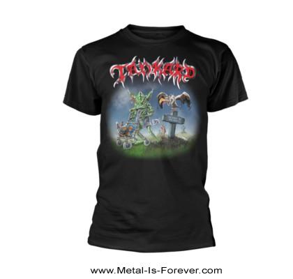 TANKARD (タンカード) SENILE WITH STYLE 「シーナイル・ウィズ・スタイル」 Tシャツ