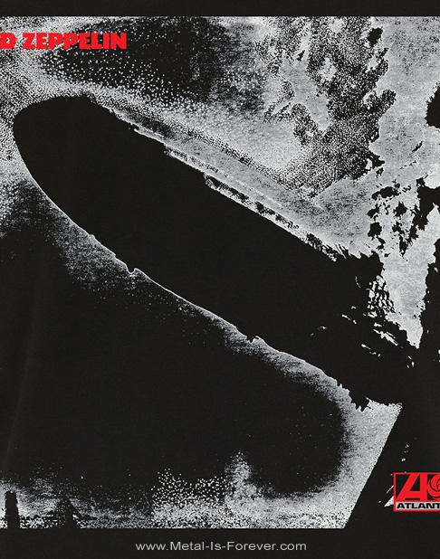 LED ZEPPELIN -レッド・ツェッペリン- LED ZEPPELIN REMASTERED 「レッド・ツェッペリン I・リマスター」 Tシャツ
