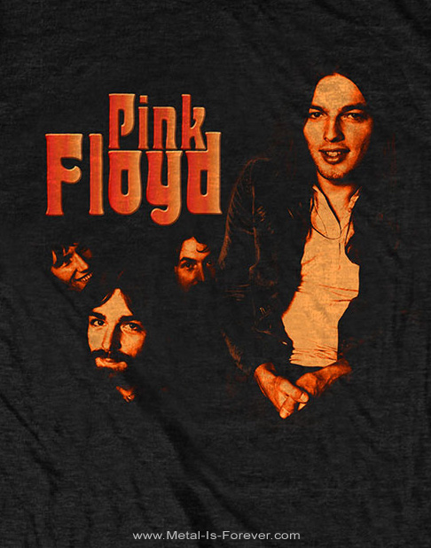 PINK FLOYD (ピンク・フロイド) BIG DAVE 「ビッグ・デイヴ」 Tシャツ