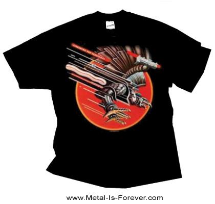 JUDAS PRIEST -ジューダス・プリースト- SCREAMING FOR VENGEANCE 「復讐の叫び」 Tシャツ