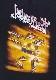 【在庫有り商品】JUDAS PRIEST -ジューダス・プリースト- FIREPOWER 「ファイアーパワー」 Tシャツ Mサイズ