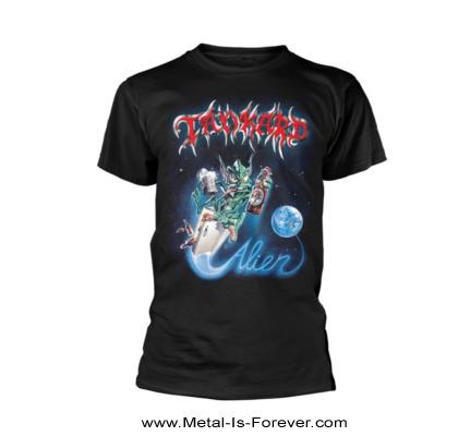 TANKARD (タンカード) ALIEN 「エイリアン」 Tシャツ