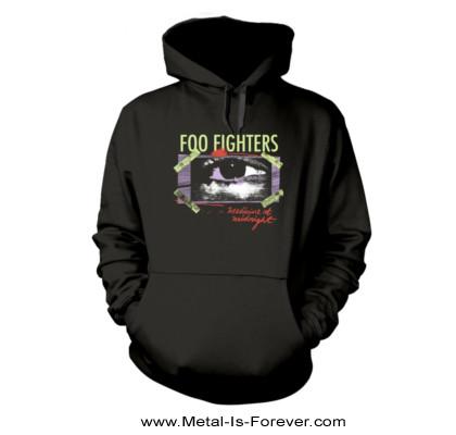 FOO FIGHTERS (フー・ファイターズ) MEDICINE AT MIDNIGHT TAPED 「メディスン・アット・ミッドナイト・テープ」 パーカー