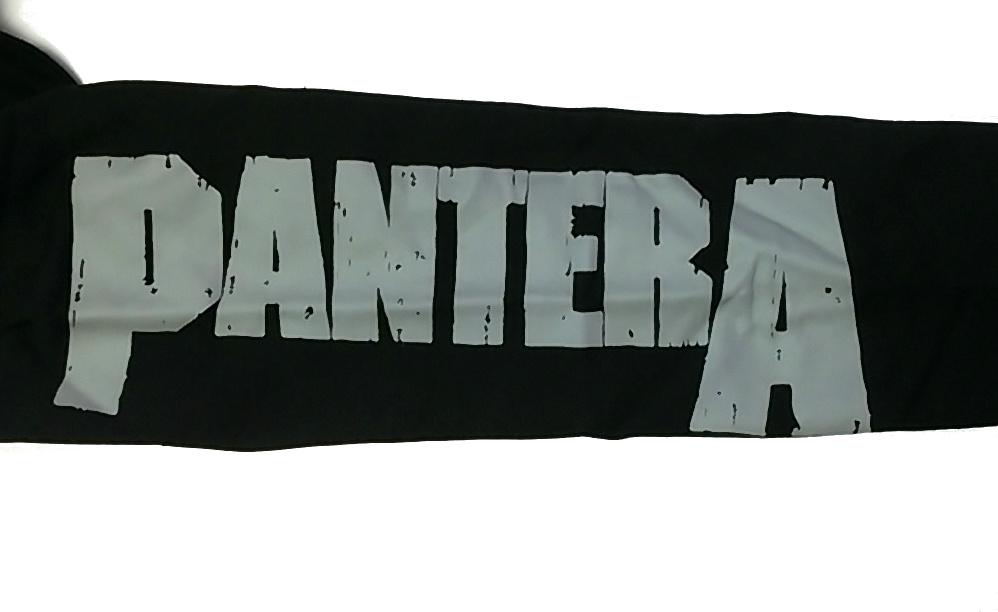 【在庫有り商品】PANTERA -パンテラ- COWBOYS FROM HELL 「カウボーイズ・フロム・ヘル」 ジップ・パーカー Sサイズ