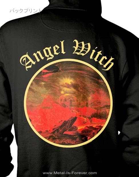 ANGEL WITCH -エンジェル・ウィッチ- ANGEL WITCH 「エンジェル・ウィッチ 〜 悪魔の翼」 パーカー