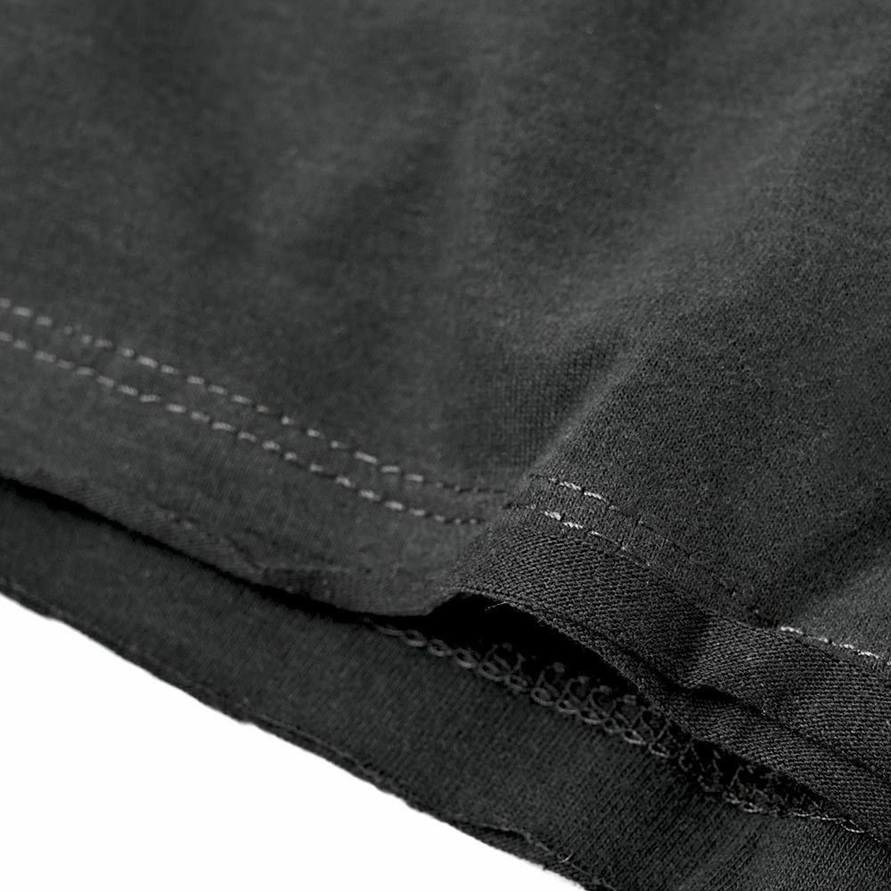 【世界限定500着 Foil Print特別仕様】KISS -キッス- GENE SIMMONS 「ジーン・シモンズ」 Tシャツ