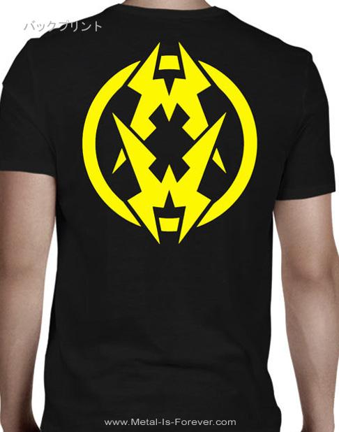 MUNICIPAL WASTE -ミュニシパル・ウェイスト- BEER NUKE LOGO 「ビール・ニュークリア・ロゴ」 Tシャツ