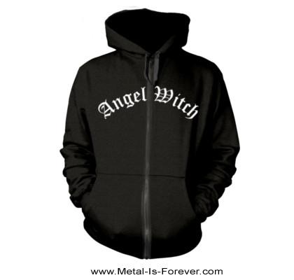 ANGEL WITCH -エンジェル・ウィッチ- BAPHOMET 「バフォメット」 ジップ・パーカー