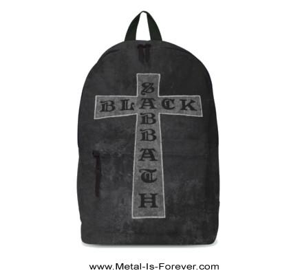 BLACK SABBATH (ブラック・サバス) CROSS 「クロス」 リュックサック