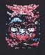 【在庫あり商品】BABYMETAL -ベビーメタル- PIXEL TOKYO 「ピクセル・トーキョー」 Tシャツ Mサイズ