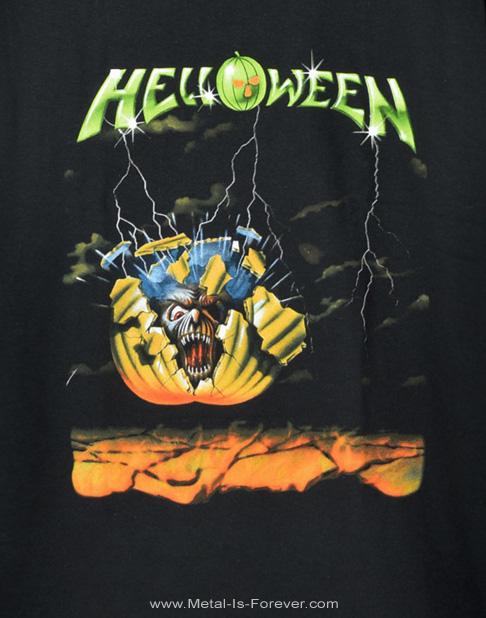 HELLOWEEN -ハロウィン- HELLOWEEN 「ハロウィン」 Tシャツ